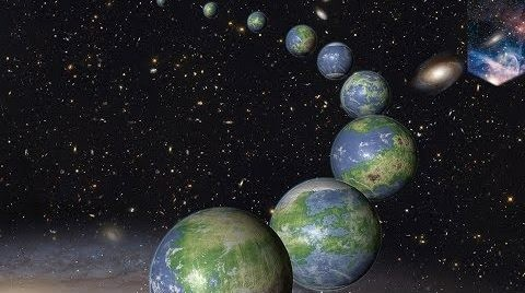 Scientists Discover A Hot 'Super-Earth' And 60 More Planets