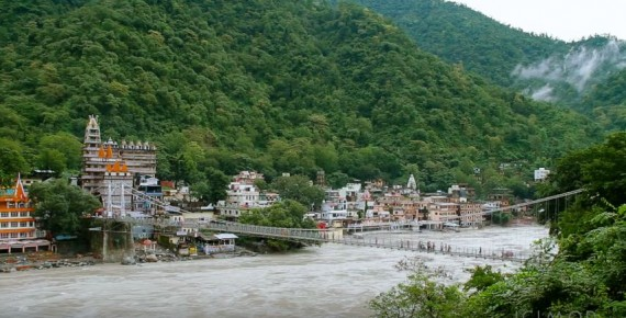 Changing Climate And Hydrology In The Hindu Kush Himalayan Region