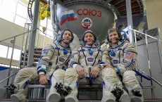 Expedition 50 Qualification Exams