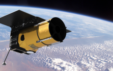 Leo Space Telescope Planetary Resources Arkyd Series 100