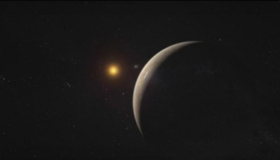 VLT To Search For Planets Around Alpha Centauri