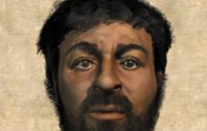 Richard Neave's Depiction Of Jesus