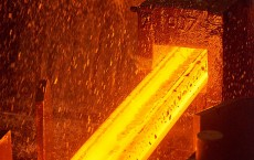 Inside The Steel Making Process