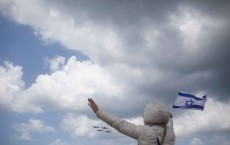 Israel Celebrates 67th Independence Day