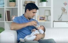 Do Fathers Experience Postpartum Depression?