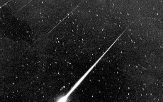 Bright Leonid Fireball