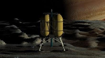 NASA Europa Mission Report
