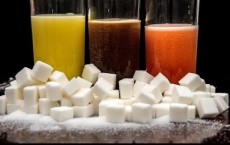 Sugar Tax On Sugary Foods, Beverages