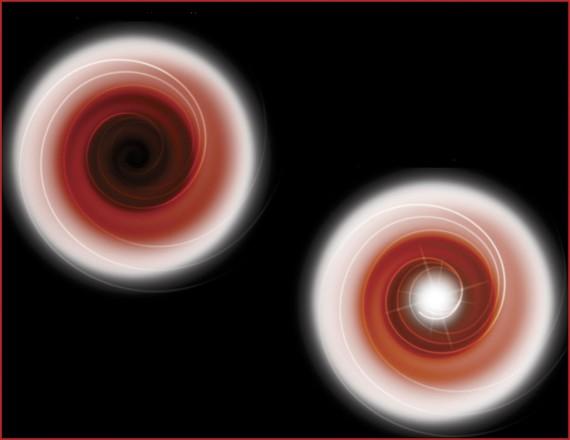 Evidence Of Black Holes