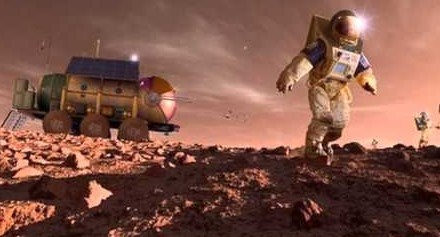 Bizarre Experiments To Protect Astronauts In Space From Radiation Exposure
