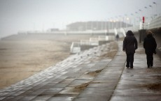 Welsh Suffer From Depression Due To Lack Of Sunshine