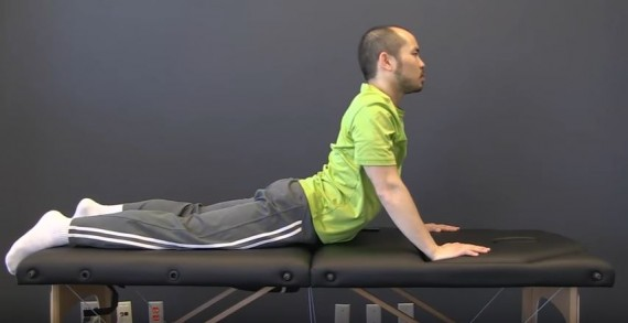 How to Treat a Lumbar Disc Tear, By Dr. Mike Hsu