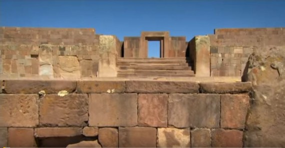 Lost Kingdoms Of South America (2013)
