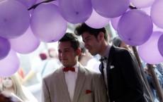 Domestic Violence More Common Among Same-Sex Couples