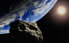 China Telescope Discovers Doomsday Earth Killer Asteroid