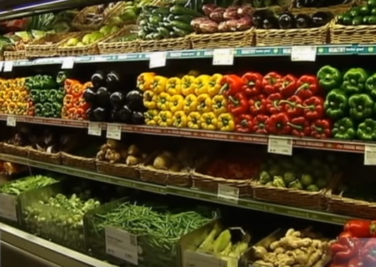 Study: Eat 10 Daily Servings Of Fruits And Vegetables