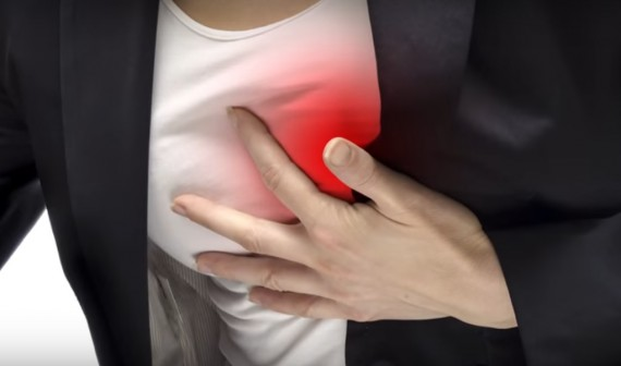 Heart Attacks In Younger Women