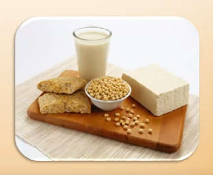 Benefits Of The Soya Bean