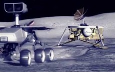 Brewing Beer On The Moon