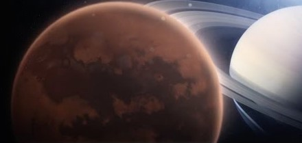 Saturn's Largest Moon 'Titan': Future Space Tourism Attraction