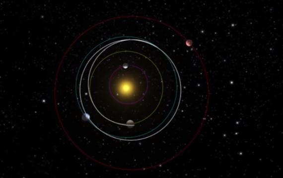 JUICE's Journey To Jupiter