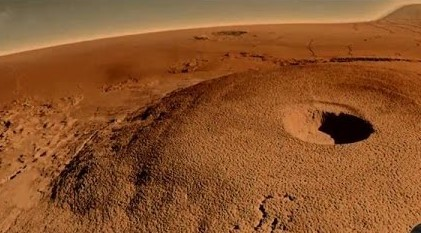 Mars Planet Geology Is More Similar To Earth