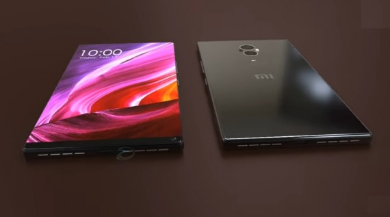 Xiaomi Mi Mix 2's Specs, Latest News