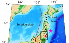 Fukushima at increased earthquake risk
