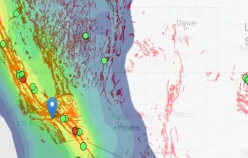 Newport-Inglewood Fault: Catastrophic Earthquake Danger Looms