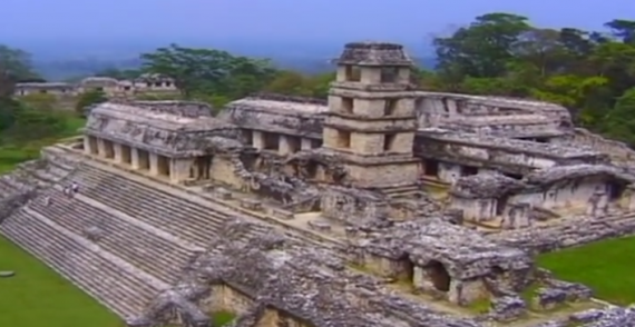 Palenque Vacation Travel Video Guide