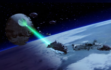How The Death Star's Superlaser Worked - Star Wars Explained