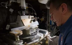 Astronauts To Grow Space Crystals To Help Medical Drug Development