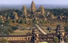 Ancient Megastructures - Angkor Wat