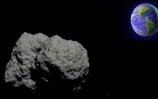 Kilometer-Wide Asteroid 2014 JO25 Will Fly Past Earth On April 19