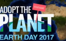 Earth Day 2017 - Adopt The Planet