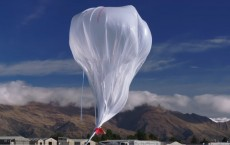 Wanaka Super Pressure Balloon Campaign By NASA