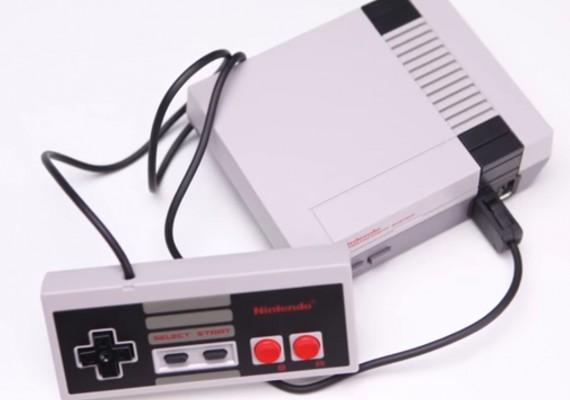 Nintendo NES Classic Edition Stock Update