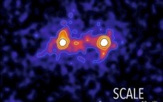 Imaging Dark Matter Through Gravitational Lensing May Help In Studying Galaxies