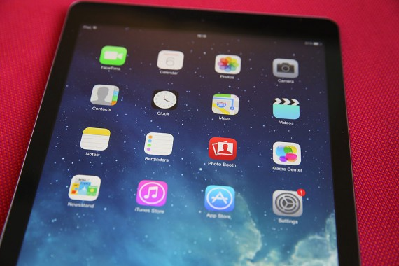 Apple Offers iPad Air 2 As A Substitute To iPad 4 Brought In For Service