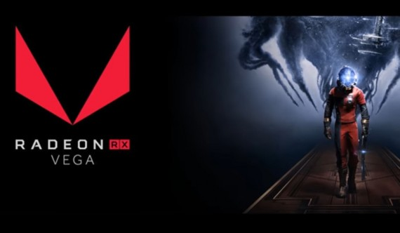 AMD Radeon RX Vega Packaging Leaked Online