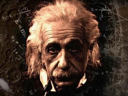 Genius: Albert Einstein Biograph