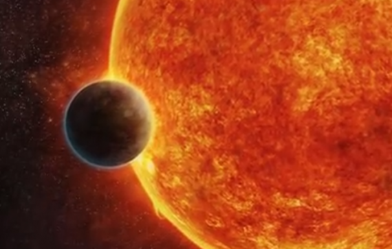 Exoplanet LHS 1140b – A Potentially Habitable Super-Earth?