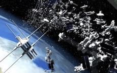 Space Debris Removal