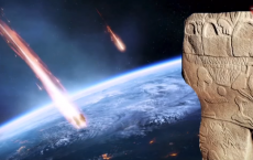 Ancient Carvings Show Comet Hit Earth And Triggered Mini Ice Age