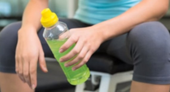 Energy Drinks Raise Blood Pressure, Study Finds