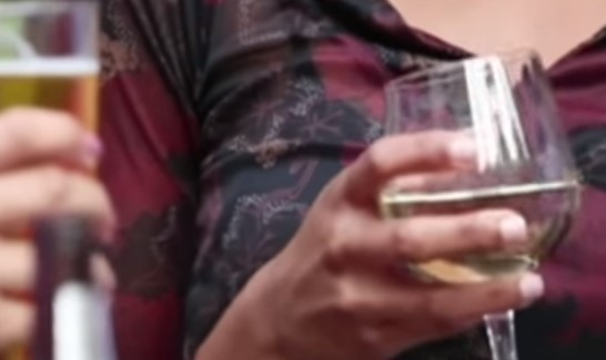 Drinking Alcohol May Increase Breast Cancer Risk