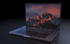 Apple's Mac Revenue Hit New Record Thanks To Strong Demand For MacBook Pro With Touch Bar