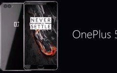 OnePlus 5's Summer 2017 Release Date