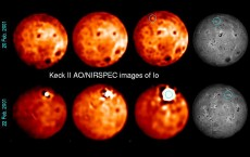 UC Berkeley Astronomers Capture Eruption On Io