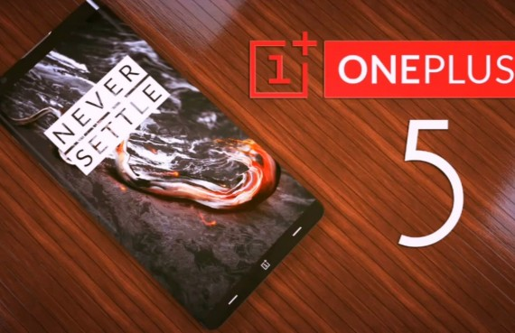 OnePlus 5 To Give A Tough Fight vs Samsung Galaxy S8